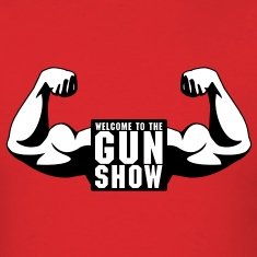 The Gun Show T-Shirts