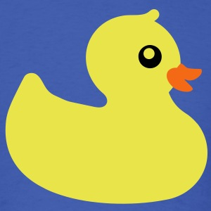 Rubber Duck T-Shirts - Men's T-Shirt
