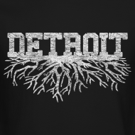 Design ~ My Detroit Roots