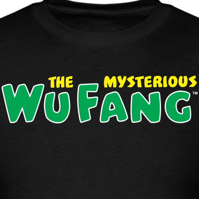 The Mysterious Wu Fang