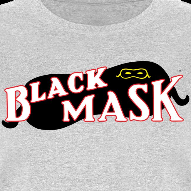 Black Mask Magazine