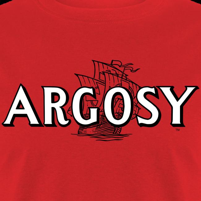 Argosy Magazine