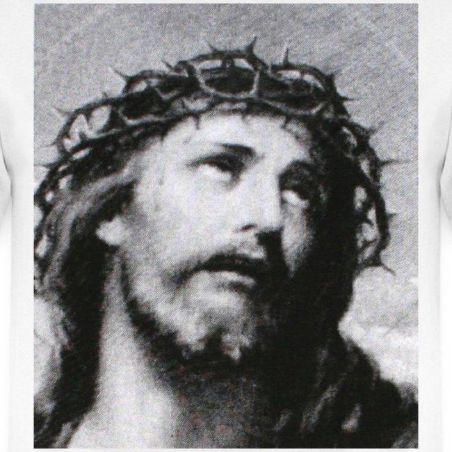 pygod com jesus christ portrait t shirt as worn by w axl rose