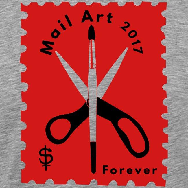 Mail Art Forever 2017