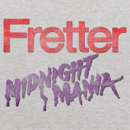 Design ~ Fretter Midnight Mania