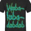 Wubalubadubdub - Unisex Tri-Blend T-Shirt
