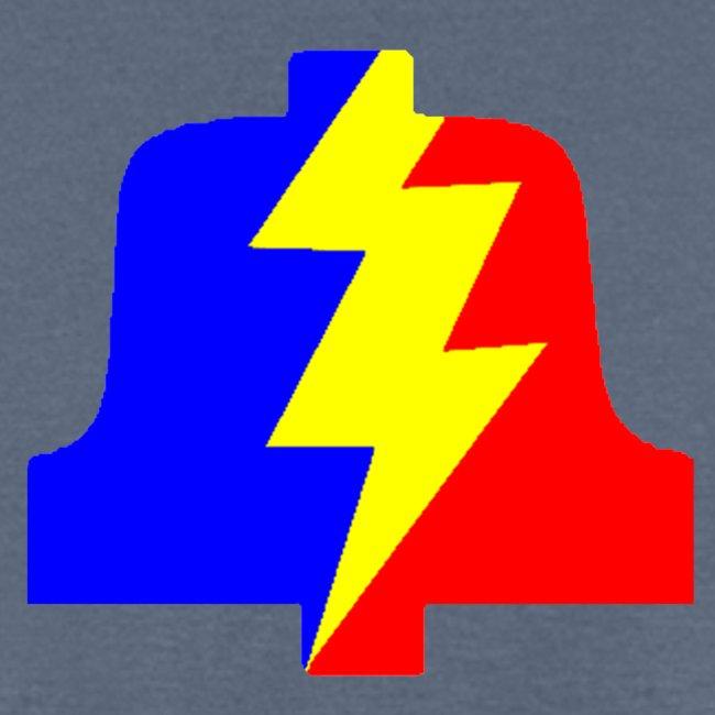 PLA logo shirt (standard)
