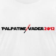 Design ~ Palpatine/Vader 2012 v3