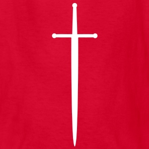 Sword Kids' Shirts - Kids' T-Shirt