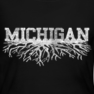 Design ~ My Michigan Roots