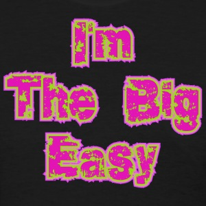 Big Easy T-Shirt - Women's T-Shirt
