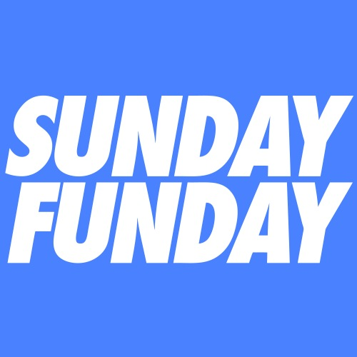 Sunday Funday - stayflyclothing.com