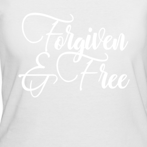 Forgiven and Free Christian