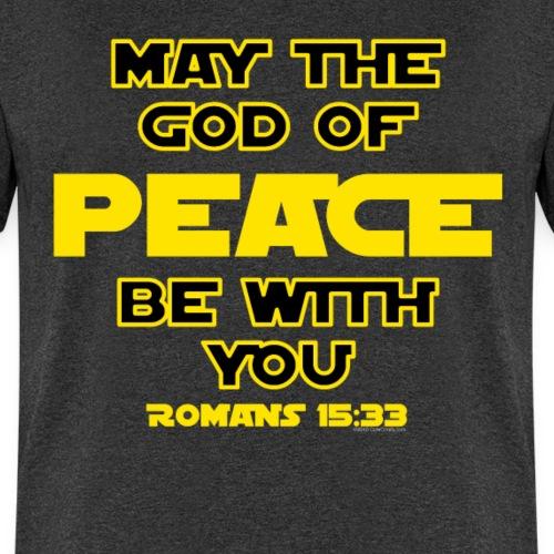 God of Peace Christian Movie Parody