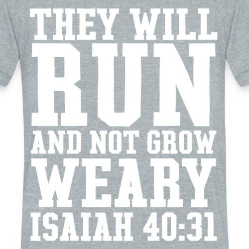 Christian Runner Bible