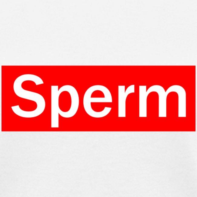 7074c5ef1dbf B1nnn1 | Womens Sperm T-Shirt - Womens T-Shirt