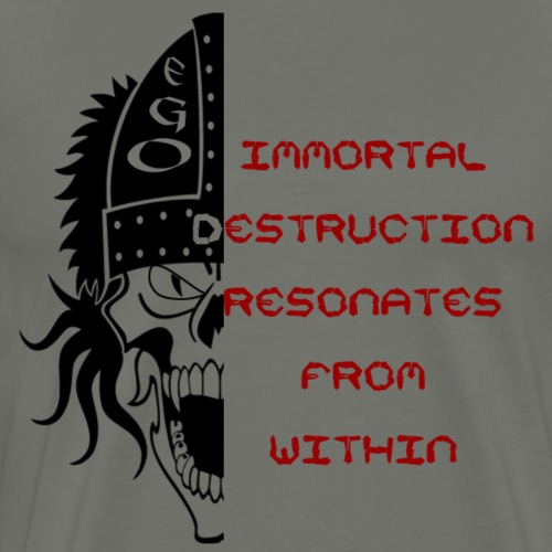 Immortal Destruction