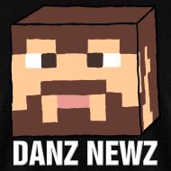 Design ~ Danz Newz T-Shirt