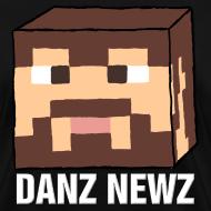 Design ~ Danz Newz Women's T-Shirt