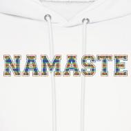 Design ~ Namaste Hoodie