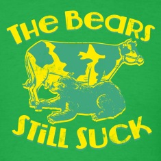THE BEARS STILL SUCK T-Shirts