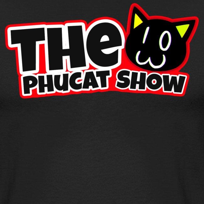 The PhuCat Show Baseball Tee