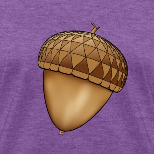 Acorn Illustration color