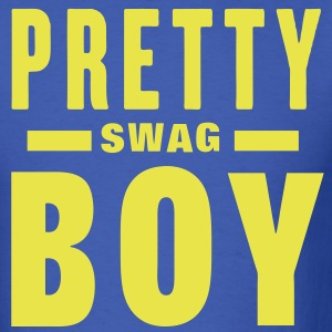 PRETTY BOY SWAG T-Shirts - Men's T-Shirt