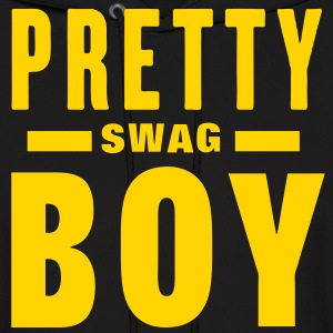 PRETTY BOY SWAG Hoodies - Men's Hoodie
