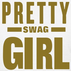 Pretty Girl Swag Women's T-Shirts - Women's T-Shirt