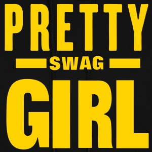 Pretty Girl Swag Hoodies - Women's Hoodie