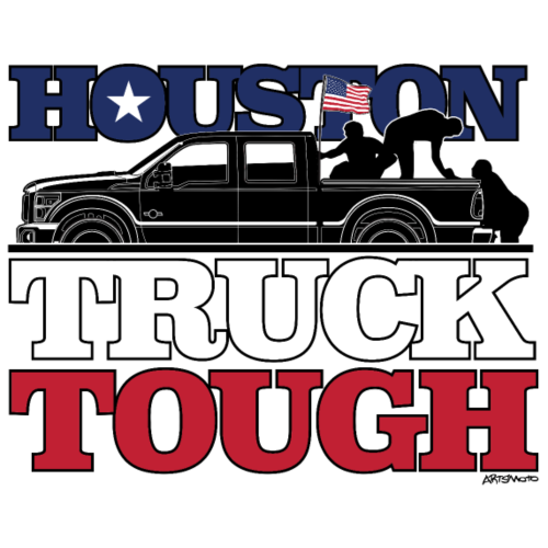 Houston, Truck Tough!