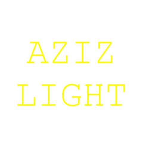 aziz light 2