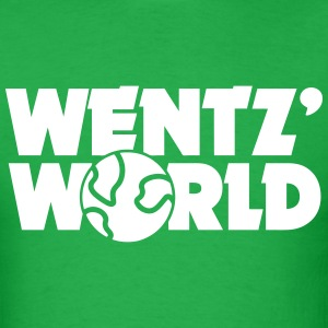 Wentz' World