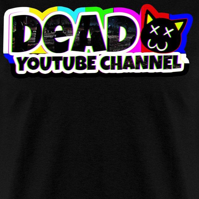 PhuCatGeek Dead YouTube Channel Tee
