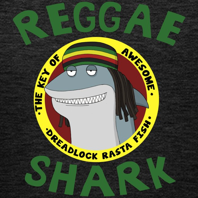 Reggae Shark - Youth (more colors available)