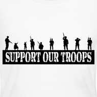 Design ~ Support Our Troops