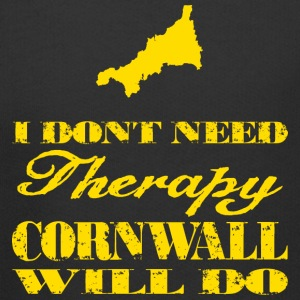 DOn't need therapy/Cornwall