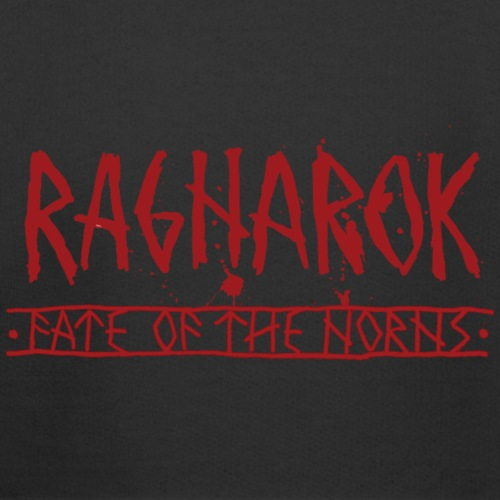 Ragnarok Blood Logo