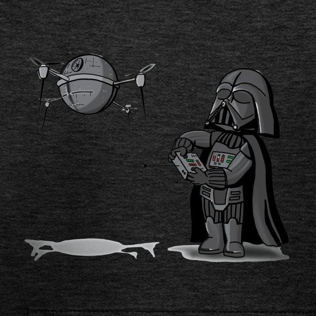 Drone Vader Hoodie