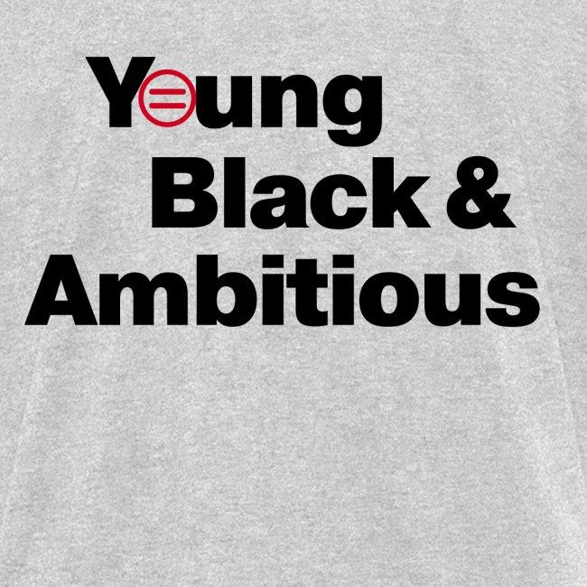 Kid's YBA T-Shirt - Light Gray