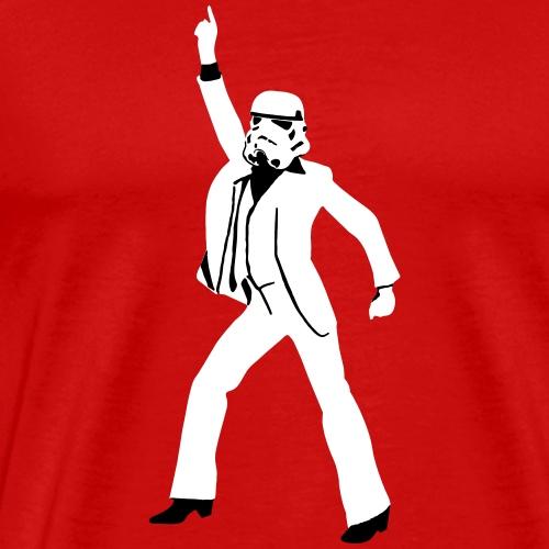 Saturday Night Trooper