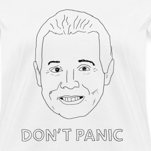 Don't Panic Weather Tee