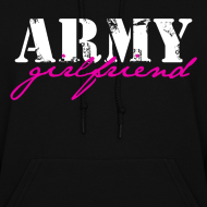 Design ~ ARMY GF sweatshirt