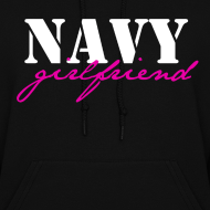 Design ~ NAVY GF sweatshirt