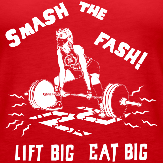 Smash The Fash!