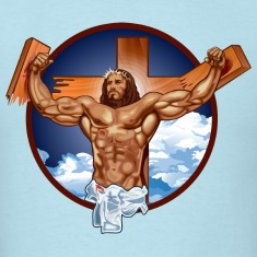 Come at me bro jesus T-Shirts