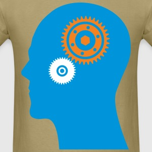 Thinker T-Shirts - Men's T-Shirt