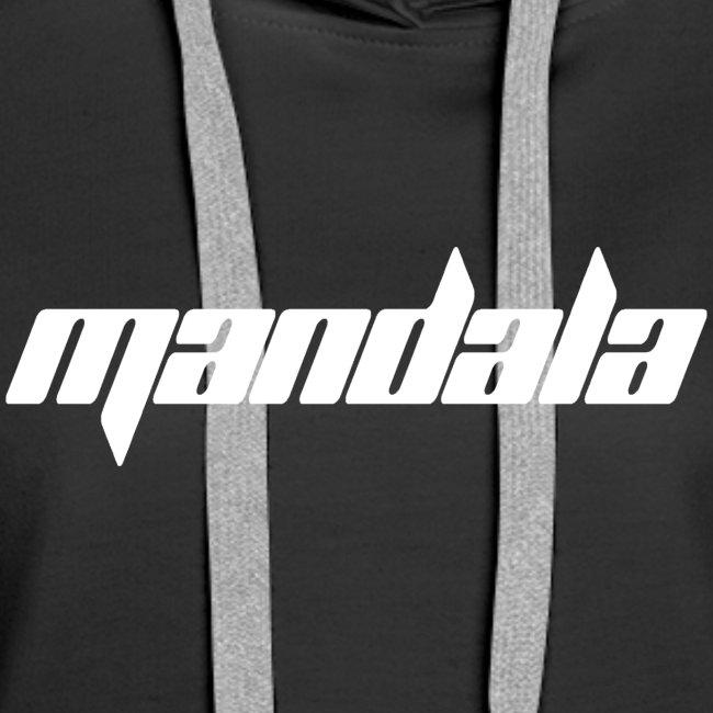 Mandala Women's Premuim Hoodie