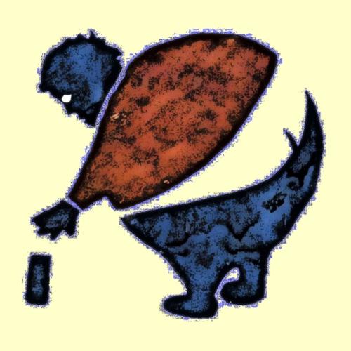 Pepsi logo  Fat Parody